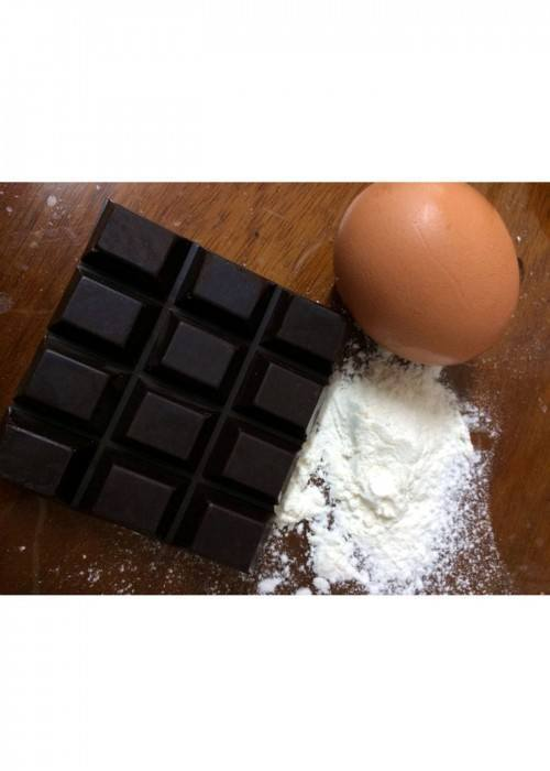 Cooking Chocolate Couverture Dark 70%