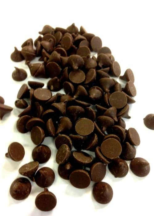 Kennedy & Wilson 70% Chocolate Buttons 250 grams