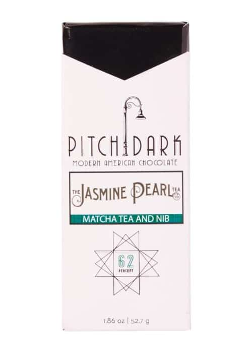 Single Origin Chocolate Jasmine Pearl Matcha