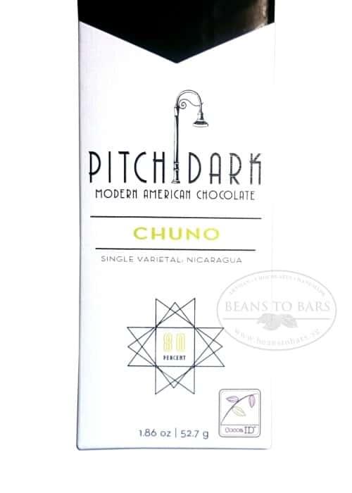 Single Origin Chocolate Chuno