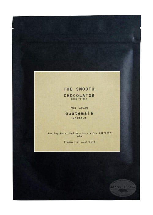 70% Single Origin Dark Chocolate Guatemala