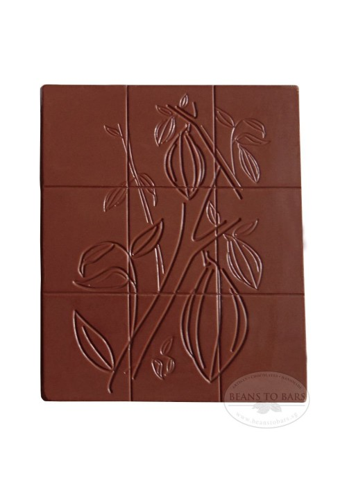 70% Organic Single Origin Dark Chocolate Belize